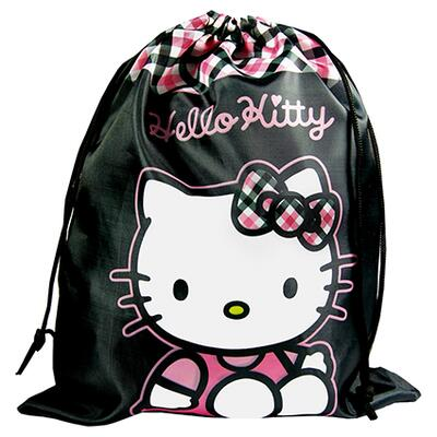 Hello Kitty gymnastikpose - Hello Kitty sort