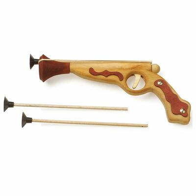 Small Foot Pirat Pistol, Hook