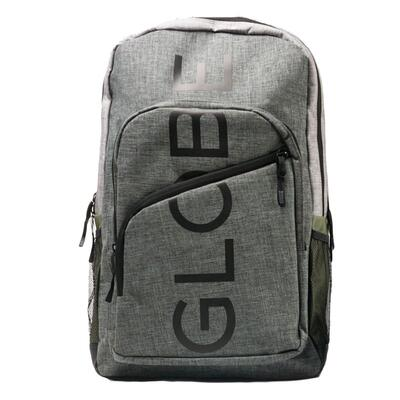 Globe Backpack Jagger III Grå/sort