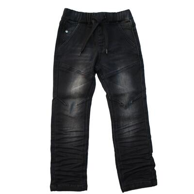 Kids-Up Jeans Jog 07 Mørkdenim