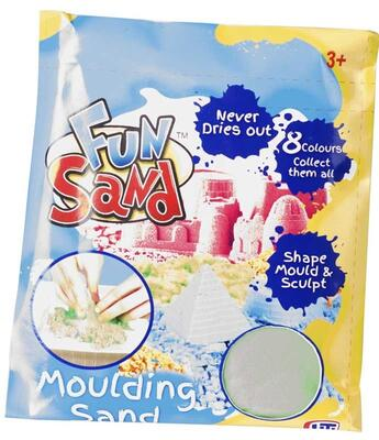 Fun Sand Moulding Sand
