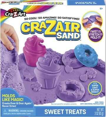 CRA-Z Air Sand