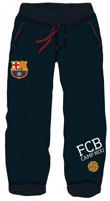 Barcelona joggingbukser i dark navy