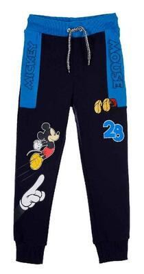 Mickey Mouse Sweatpants navy