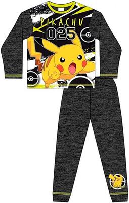 Pokemon Pikachu pyjamas