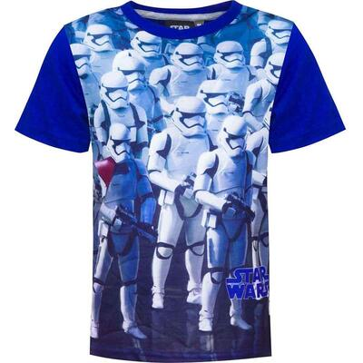 Star Wars t-shirt the forces awake
