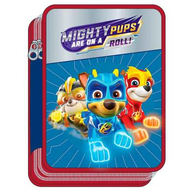 Paw Patrol Mighty Pups penalhus