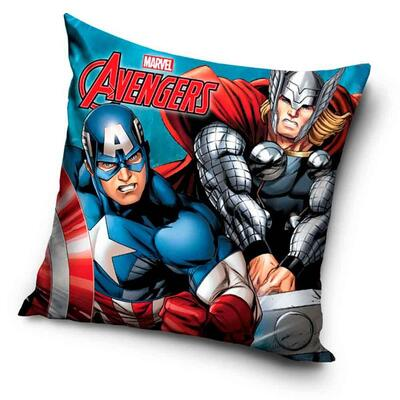 Marvel Avengers pude 40x40