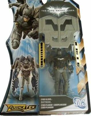 Batman the dark knight rises - Combat Claw