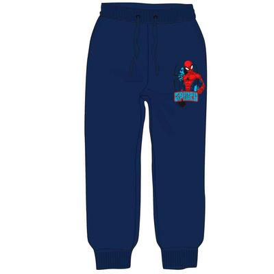 Spiderman bukser spidey navy