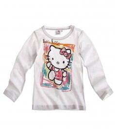 cf1252f9 Hello Kitty t-shirt hvid