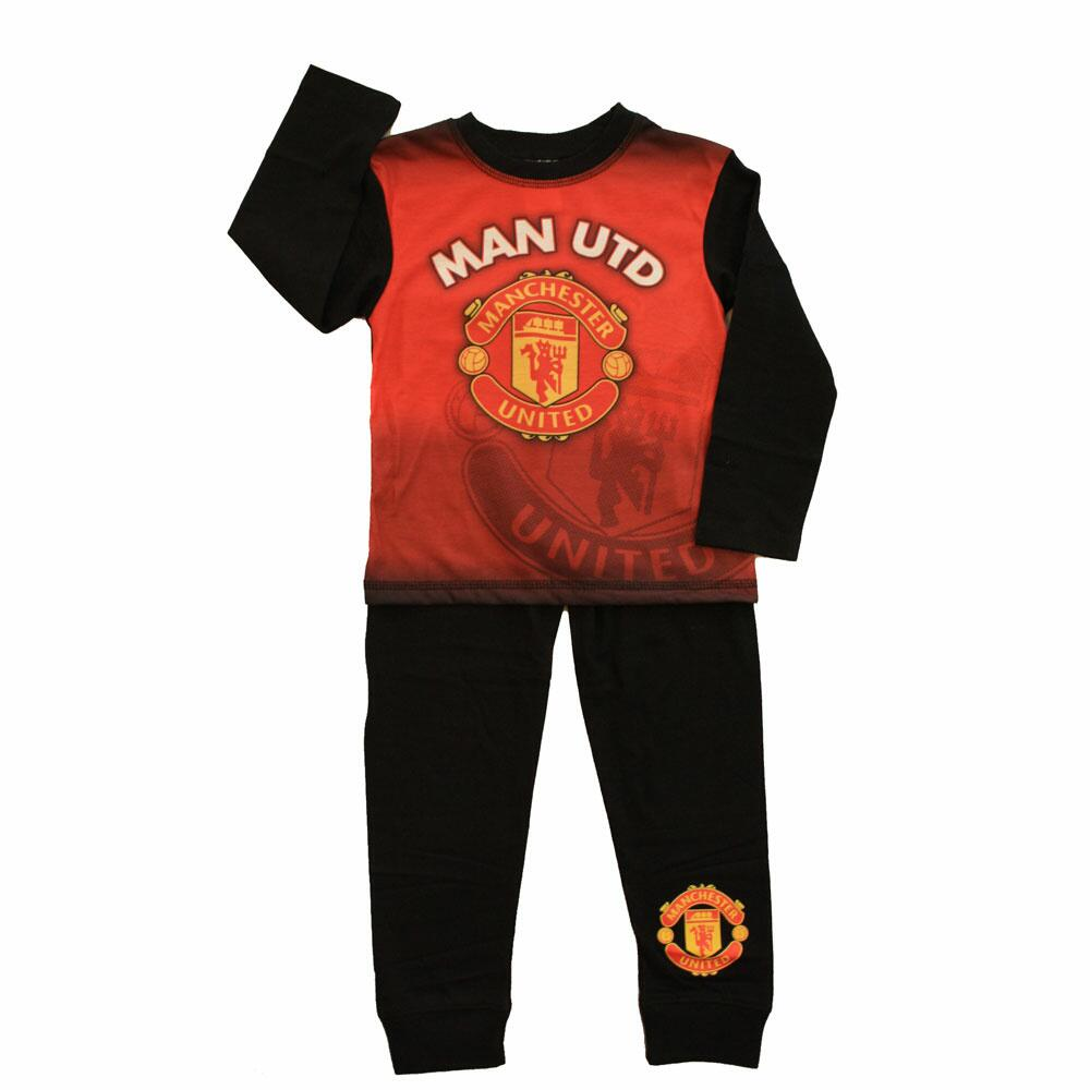 great quality largest selection of retail prices Manchester United FC Pyjamas, Man Utd.