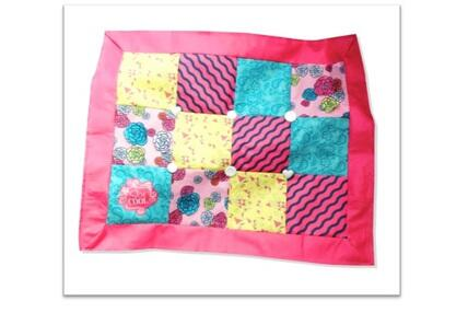 Sewing nice - Quilt kit