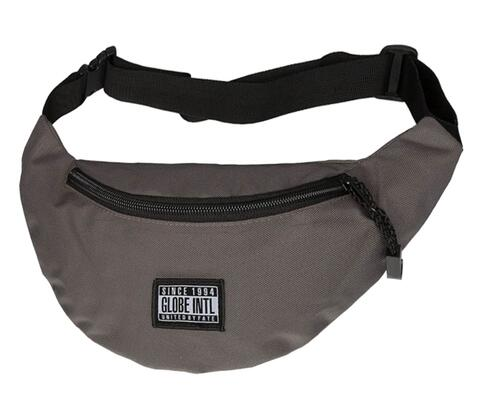 Globe Richmond Side Bag - Grey