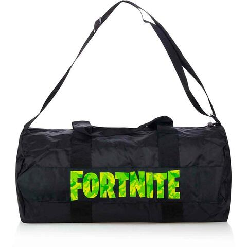 Fortnite Sportstaske 54 cm sort