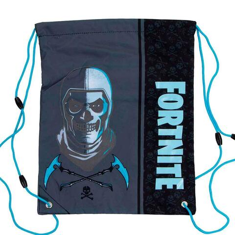 Fortnite gymnastiktaske skull trooper