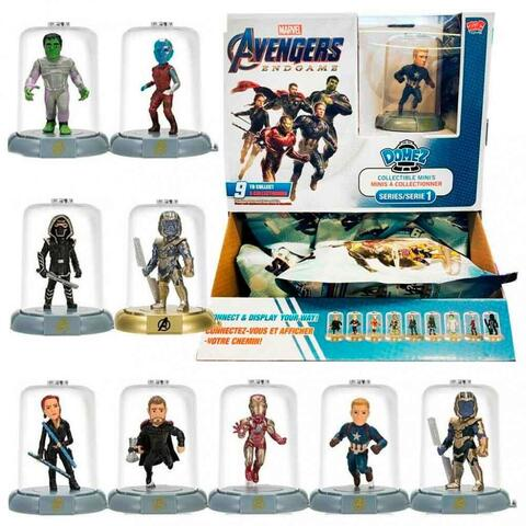 Marvel avengers figur blind bag