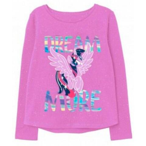 My Little Pony Bluse pink