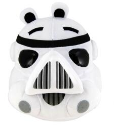 Angry Birds Star Wars - Clone Trooper plys 12 cm