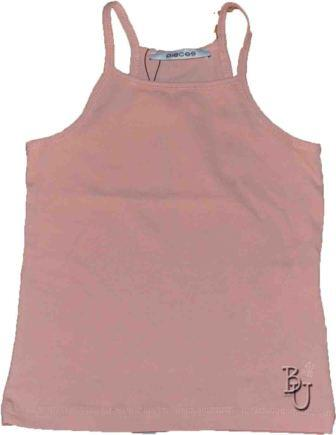 Singlet sweet pink - Little Pieces