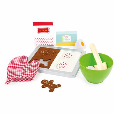 Smallfoot Baking Biscuits Set