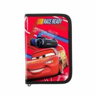 Disney Cars Penalhus, Race Ready