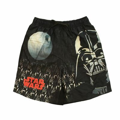 Star Wars Badeshorts, Darth Vader