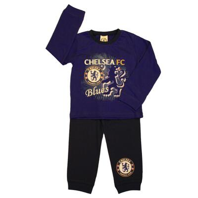 Chelsea FC Pyjamas Mini Blues