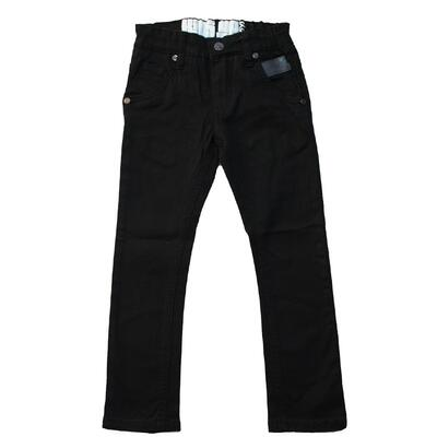 Jeans sort Krom - Kids-Up