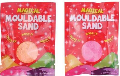 Putty Sand Mouldable 30g