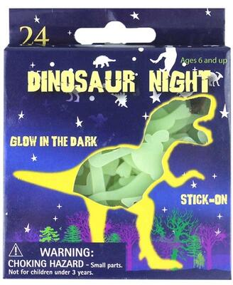Dinosaur Glow in the Dark