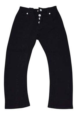 Kids-Up Jeans Black Nilson 203