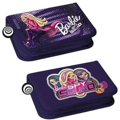 Barbie Spy Squad Penalhus