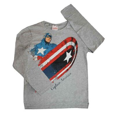 Marvel Avengers T-Shirt - Captain America