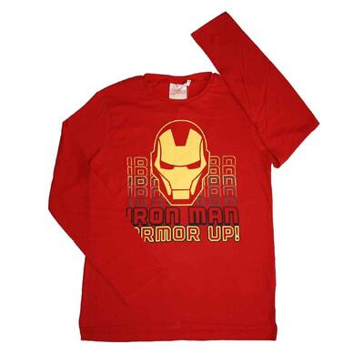 Marvel Avengers T-Shirt - Iron Man
