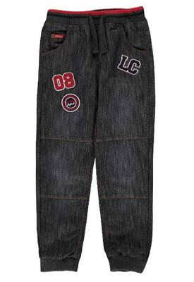 Lee Cooper Jeans Dark Wash