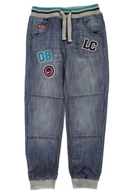 Jeans Lee Cooper Mid Wash