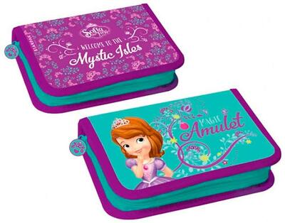 Prinsesse Sofia Penalhus Magic Amulet