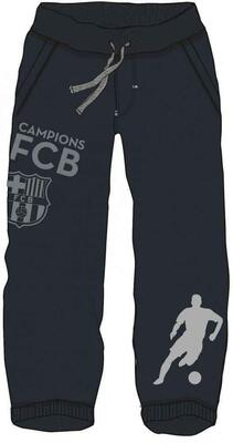 Barcelona Joggingbukser Dark Navy