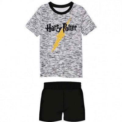 Harry Potter Sommer Pyjamas