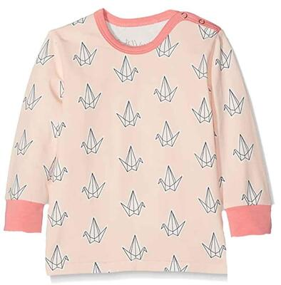 Freds World Baby T-shirt Bird Rose