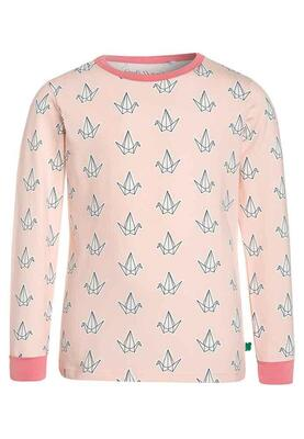 Freds World T-shirt Bird Rose