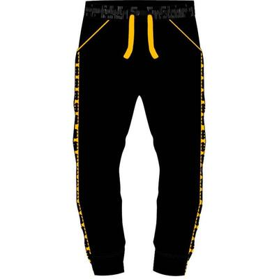Batman Joggingbukser Fleece Sort
