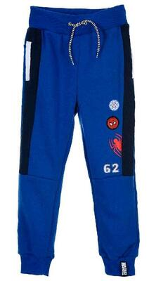 Spiderman Sweatpants Blå 62