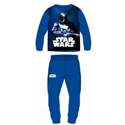 Star Wars Pyjamas Clone Trooper Blå