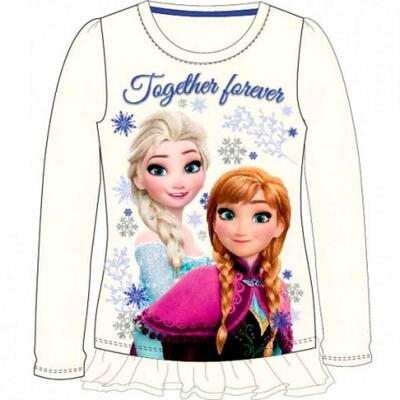 Disney Frost LS T-shirt Together Forever