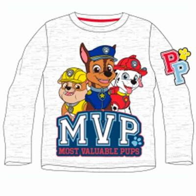 Paw Patrol T-shirt Most Valuable Pups