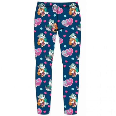 Paw Patrol Leggings Blå