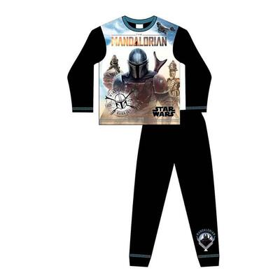 Star Wars Mandalorian Pyjamas