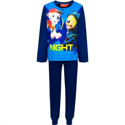 Paw Patrol Nattøj Night Vision Navy